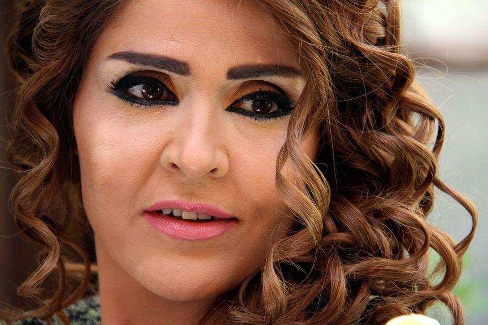 أول فنانة سورية تعلن إصابتها بفيروس كورونا