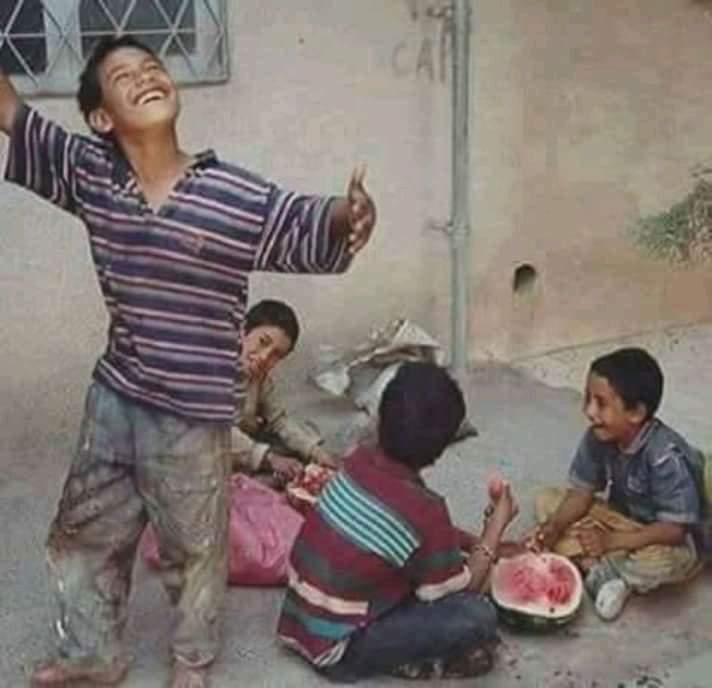 الفقر يغزو بلادنا حلول من المواطنين برسم المعنيين