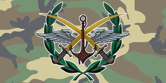 مصدر عسكري