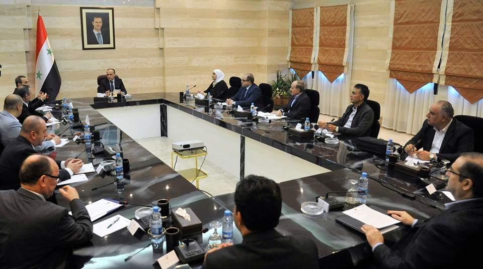 قرارات جديدة في سورية وإلغاء الحظر الليل والتنقل بين المحافظات
