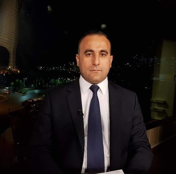 الاستاذ عمر رحمون