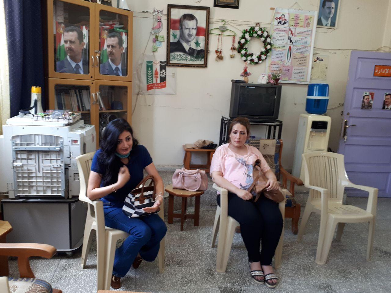 عمران ابو خليل : 6000 متسابق للإختبار الشفهي لمسابقة وزارة التربية الفئة الأولى