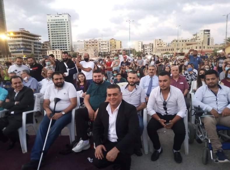 محافظة طرطوس تكرم طلاب شهدائها