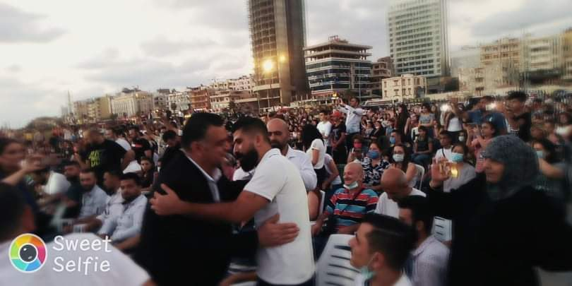 محافظة طرطوس تكرم طلاب أبناء شهدائها