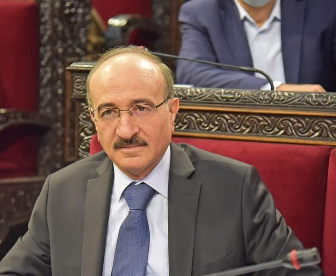 الوزير رحمون : تنفيذ مشروع إصدار جواز السفر الالكتروني السوري وفق المقاييس العالمية وإصدار الفيز إلكترونياً قريباً