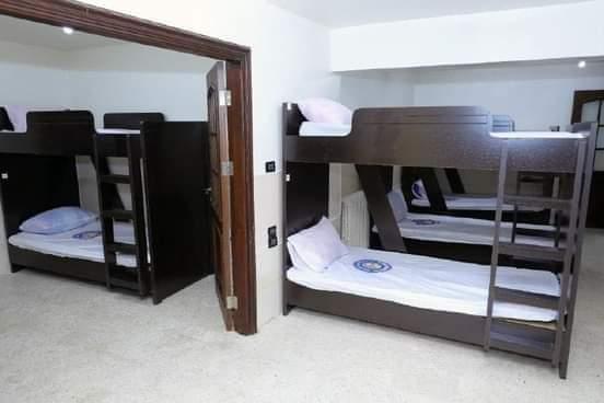 مكان لائق لإقامة أهالي الأطفال المرضى قرب مشفى الأطفال بدمشق
