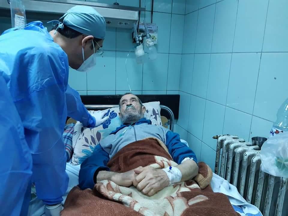 وزير الصحة : إزدياد في عدد الاصابات بفايروس كورونا ، نتمنى أن لا نصل لمرحلة الاغلاق وهي ليست الحل