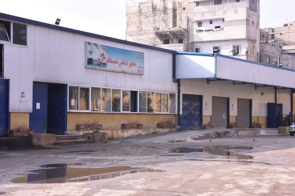 البطاقة الالكترونية تدخل مخابز مدينة حلب