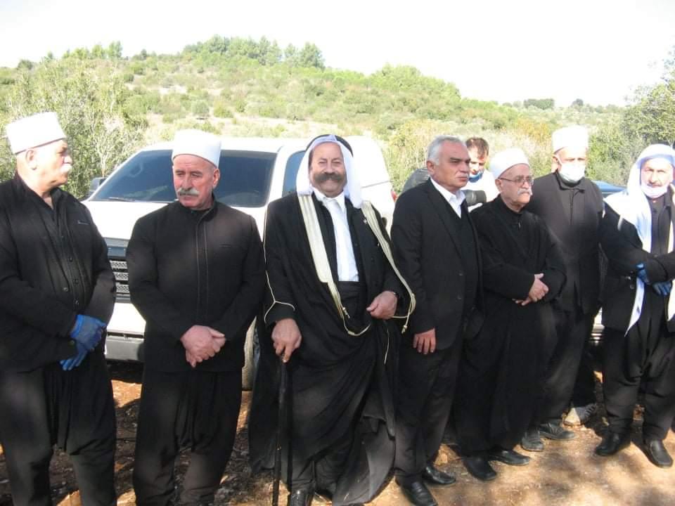 حملة البيت الواحد من جبل العرب الأشم إلى طرطوس أم الشهداء